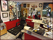 MidWest Tattoo Company Studio - Indianapolis
